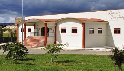 Proyecto Bodega Dominio Maestrazgo