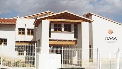 Instalaciones Centro Ítaca