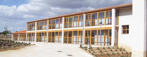 Proyecto Centro Itaca 02
