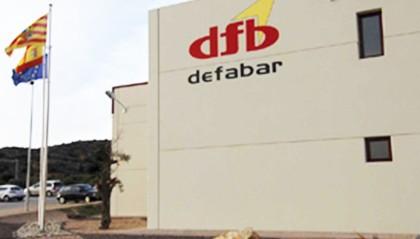 Proyecto DEFABAR